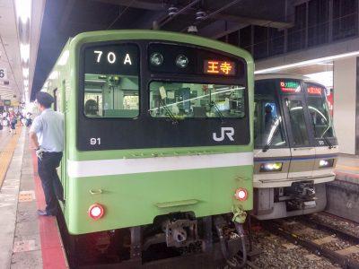 関西本線の201系はいつまで使う?